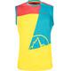 La Sportiva Strive Mężczyźni żółty/niebieski